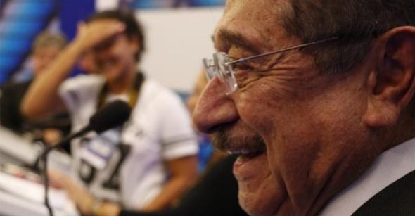 Conceituado Jornalista Heron Cid sentencia: Maranhão coloca MDB de volta à pista (inclusive em JP)