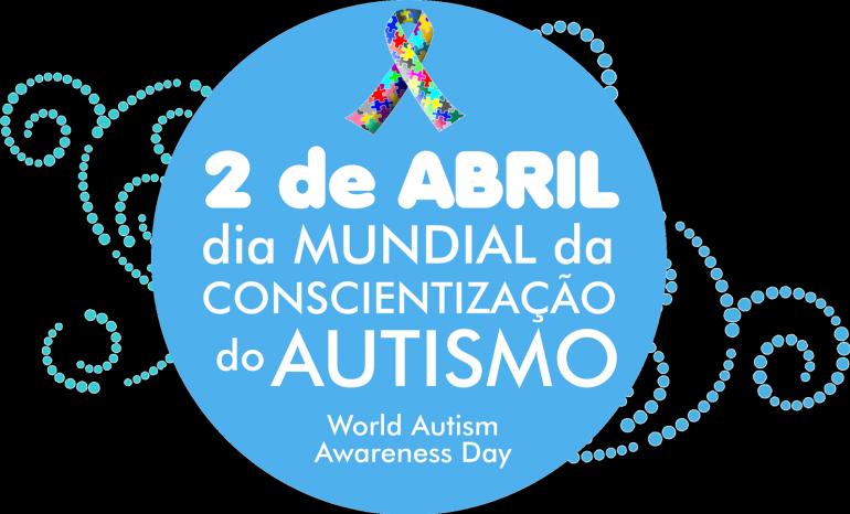 Zé Maranhão: o Dia Mundial da Conscientização do Autismo é também o dia do abraço! Junto com a reflexão e o compromisso...