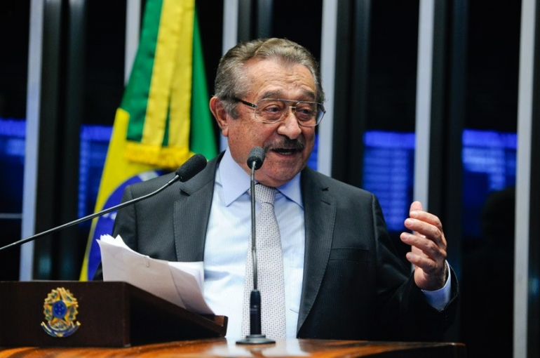 Maranhão propõe emenda adiando eleição de outubro para dezembro