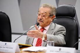 A cruzada do senador José Maranhão pela redução da carga tributária sobre os combustíveis