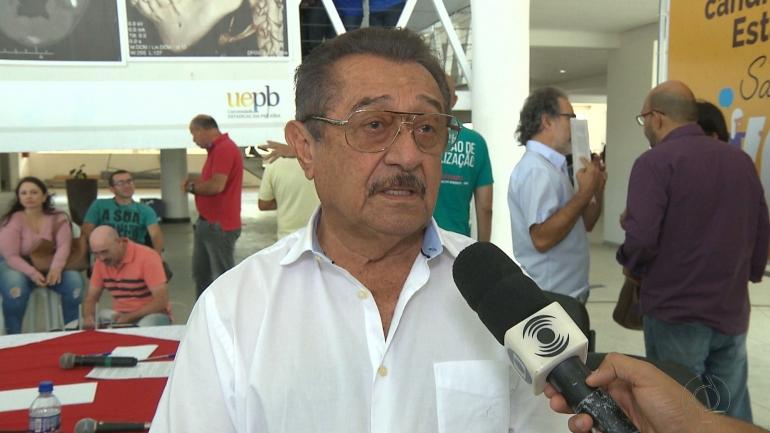 Zé Maranhão declara que vai repassar à UEPB recursos previstos em lei
