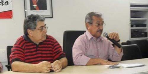Prefeito Olivânio enaltece o trabalho de Antônio Souza, junto a Maranhão, na destinação de emendas para Picuí.