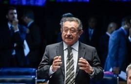 Senador José Maranhão destina 2 milhões de Reais em emenda orçamentária para esforços contra o Coronavírus